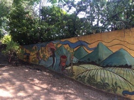 ACC Mural