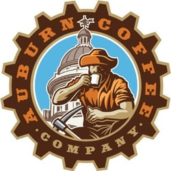 Amazing Logo by ACC Owner, Linden Mundekis
